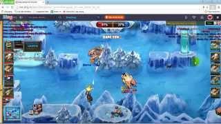 getlinkyoutube.com-Trận đấu giữa Minion và Sơn tinh( bang bang trên zingme)