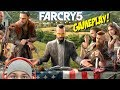 OH SNAP MAH BOYS!!! [FARCRY 5] [GAMEPLAY!]