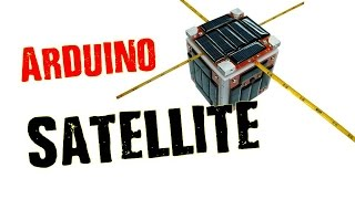 getlinkyoutube.com-Let's make a Satellite with Arduino Part 4- Transmitting Telemetry!