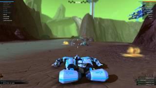 getlinkyoutube.com-Robocraft 'High speed machine'