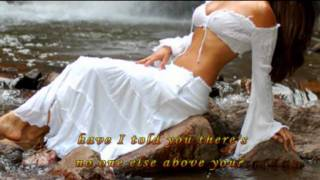 getlinkyoutube.com-Rod Stewart-Have I Told You Lately That I Love You (lyrics)