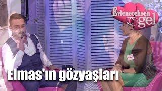 getlinkyoutube.com-Evleneceksen Gel - Elmas'ın Gözyaşları Sel Oldu