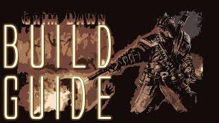 getlinkyoutube.com-Grim Dawn // Fire Strike Commando {Build Guide}