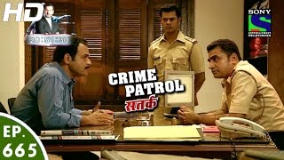 Crime Patrol - क्राइम पेट्रोल सतर्क - Bhedbhav - Episode 665 - 3rd June, 2016