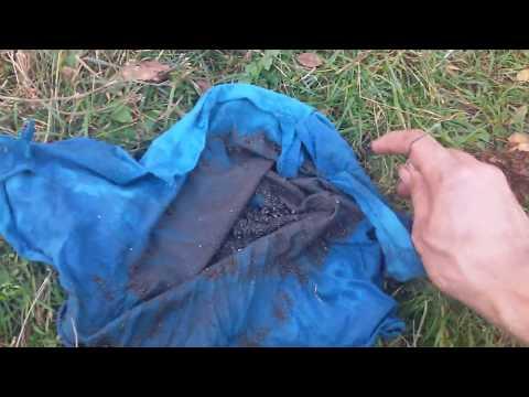Промывка радеатора печки Chery Tiggo