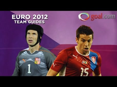 Czech Republic - Euro 2012 Team Guide -aY4Xu9_TW7Q