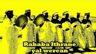 getlinkyoutube.com-Rahaba - Ithrane - wercan