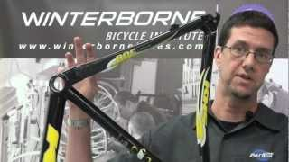 getlinkyoutube.com-Bicycle Frame Repair