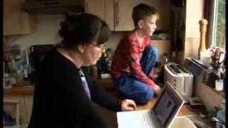 Autonomous Home Education - BBC Inside Out East