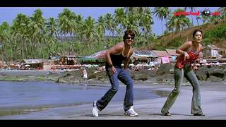 Bhadradri Telugu Movie songs | Ringa Ringa Song | Raja | Nikhita | Srihari | Gajala