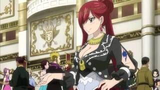 getlinkyoutube.com-Fairy Tail 2014 Episode 24