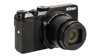 getlinkyoutube.com-Nikon Coolpix A900 Handling review & Full HD video samples