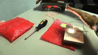 getlinkyoutube.com-50W LEDs and glass optics [HD]