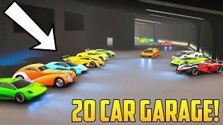 getlinkyoutube.com-20 CAR GARAGES & 20+ NEW VEHICLES COMING IN NEXT GTA ONLINE UPDATE?!