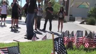 getlinkyoutube.com-Brother Dean 9/11 University of Arizona