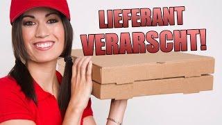 getlinkyoutube.com-Lieferant extrem verarscht!