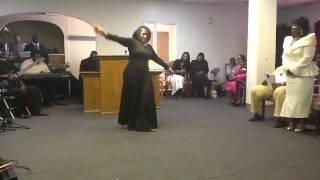 getlinkyoutube.com-(Le'Andria Johnson Jesus)Praise Dance