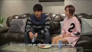 getlinkyoutube.com-Love & War 2 | 사랑과 전쟁 2 -- My Wife Is the Boss (2014.04.05)