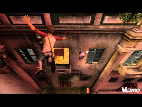 Uncharted 3 Walkthrough Chapter 3 (HD 1080p)