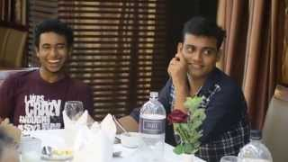 getlinkyoutube.com-Family Party Get together at FARS Paltan, Dhaka by Faysal Ahmed