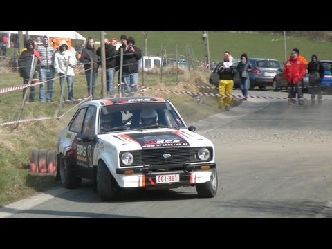 Rallysprint Marchin 2013