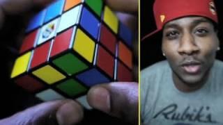 getlinkyoutube.com-How To Solve A Rubik's Cube! (Rap)