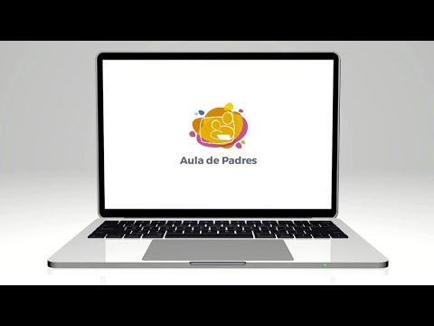Aula de padres - Joaquín Rodríguez - Experiencia de aprendizaje online