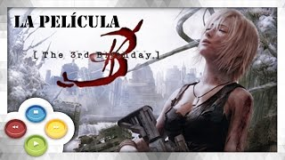 getlinkyoutube.com-Parasite Eve The 3rd Birthday Pelicula Completa Full Movie