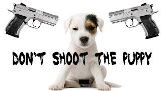 getlinkyoutube.com-don't shoot the puppy : เกมหมากวนตีนที่สุดในโลก zbing z.