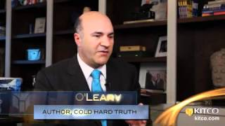 getlinkyoutube.com-Kevin O'Leary's 'Cold, Hard, Truth' on Gold Investing