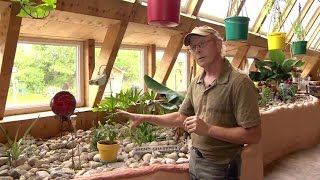 Ontario couple built this eco-friendly earthship home for $70,000 width=