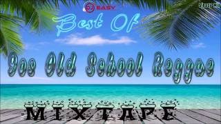 Best of 90s Old School Reggae/Ragga Mix by djeasy width=