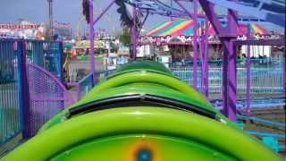 getlinkyoutube.com-Video PREVIEW! Wacky Worm Coaster!!