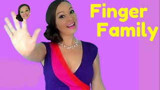 getlinkyoutube.com-Finger Family Song - Daddy Finger Nursery Rhymes for Children, Kids and Toddlers