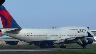 getlinkyoutube.com-フルスロットルで離陸するジャンボ