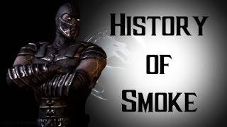 getlinkyoutube.com-History Of Smoke Mortal Kombat X