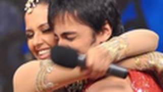 getlinkyoutube.com-Daljeet and Shaleen's dance in Chand Chupa Badal Mein
