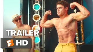 getlinkyoutube.com-Dirty Grandpa Official Trailer #1 (2016) - Zac Efron, Robert De Niro Comedy HD