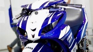 getlinkyoutube.com-Yamaha Jupiter Z1 Factory racing Edition