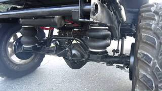 getlinkyoutube.com-For Rockcrawling Frog's suspension SAMURAI