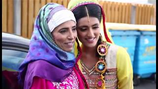 getlinkyoutube.com-Sara Mehndi Highlights - Uzmas Bridal Videography and Wedding Photography  Services