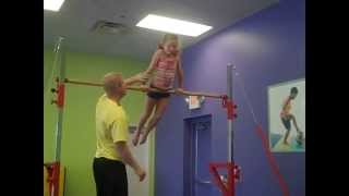getlinkyoutube.com-Best Children's Grade School Gymnastics Brecksville Sagamore