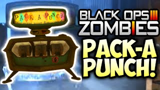 """getlinkyoutube.com-""""GOROD KROVI"""" HOW TO PACK-A-PUNCH GUIDE! HOW TO OPEN PACK-A-PUNCH TUTORIAL Black Ops 3 Zombies DLC 3"""