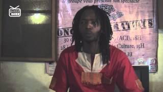 Quelle est la différence entre un RASTA et un Reggae Maker ? Réponse de Roots Pheno