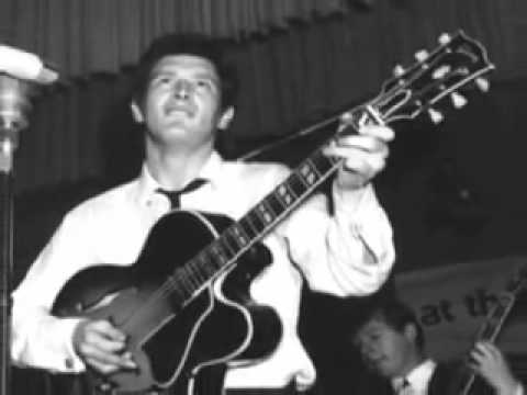 The Beatles with Tony Sheridan - Ya Ya (Part 1&amp;2) (Hamburg 1962)