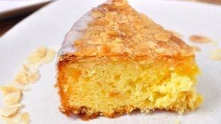 getlinkyoutube.com-เค้กส้มอัลมอนด์ Orange & Almond Cake