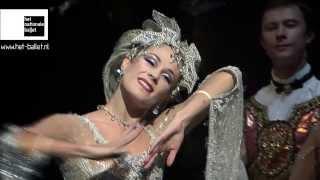 オランダ国立バレエ「眠れる森の美女」2013/2014予告の画像