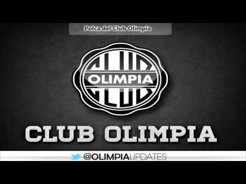 Expreso Decaño de Club Olimpia Letra y Video