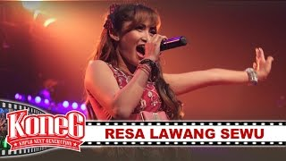 getlinkyoutube.com-Resa Lawang Sewu - MARAI CEMBURU [KONEG JOGJA - Liquid Cafe] [LIVE PERFORMANCE]