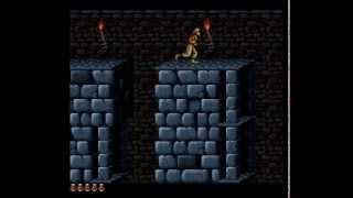 getlinkyoutube.com-Prince of Persia Longplay (SNES) [50 FPS]